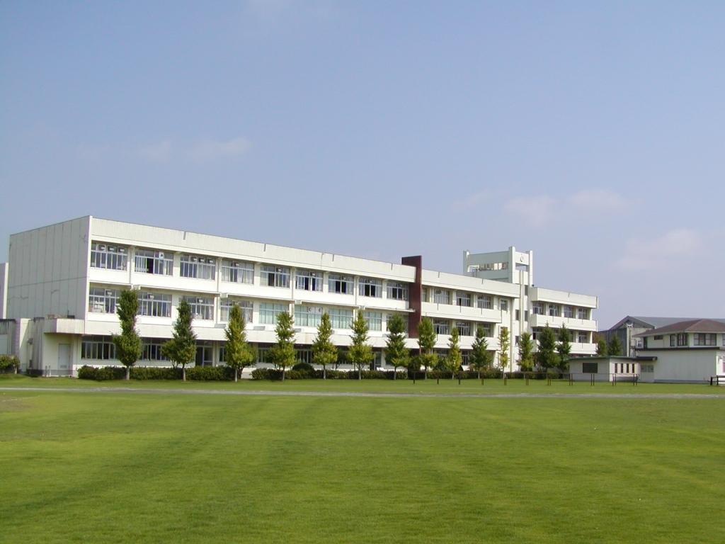 九十九里高等学校