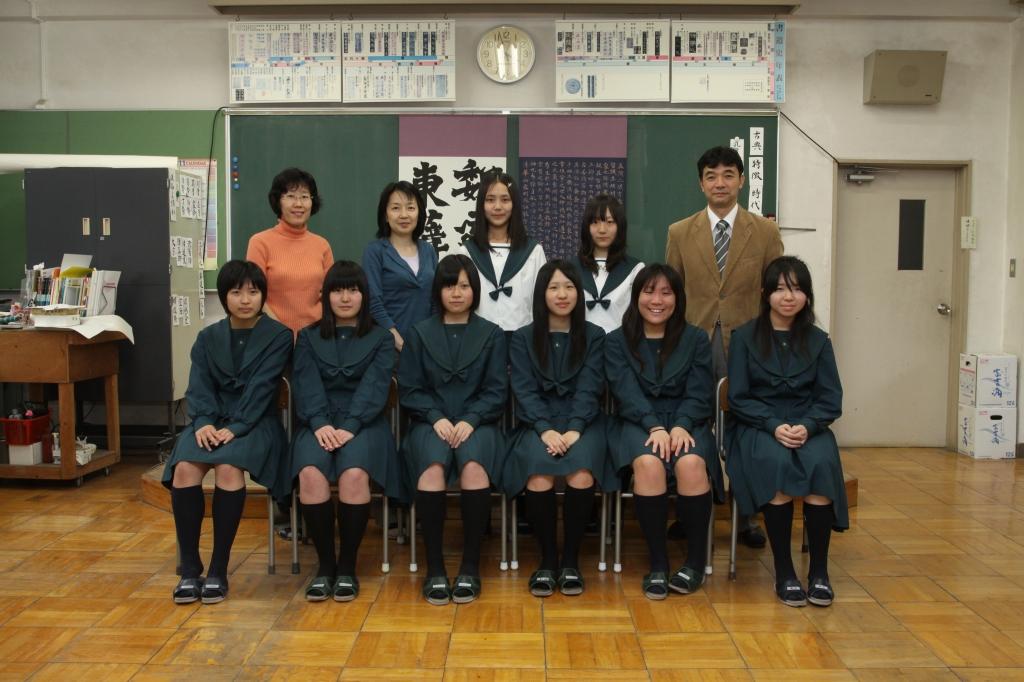 成田国際高等学校